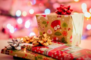 Holiday Spending - Survive the Holidays